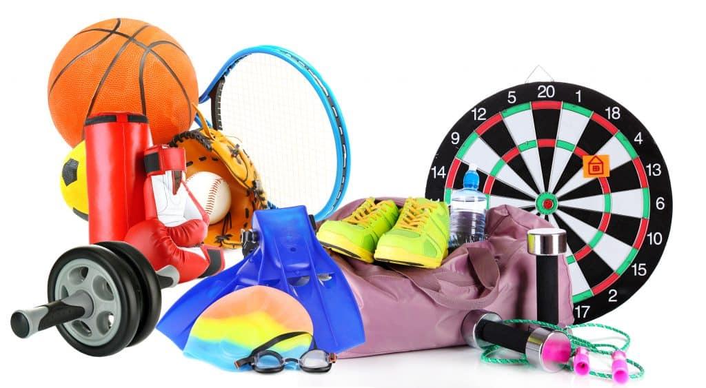 亞馬遜選品教學分享 為何運動類別的商品特別多人賣