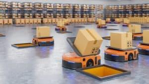 亞馬遜營運技巧新手十大經典錯誤(四) Amazon FBA教學 物流技巧 如果忽略外箱體箱賬戶有機會遭凍 新手必看