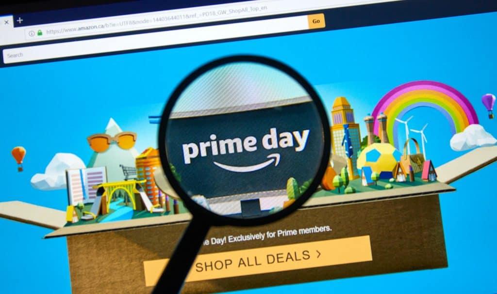 亞馬遜電商教學 如果想成為Prime Day 大贏家 你必須知道3個有效提升銷售量的執行技巧
