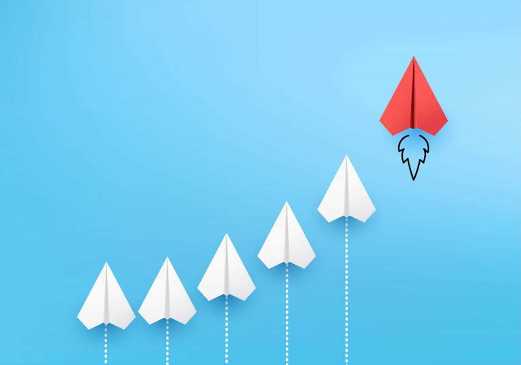 亞馬遜廣告投放技巧 如何借力打力借用其他品牌的關鍵字快速提升點擊效果及銷售額的交易法則可以有效引流80%