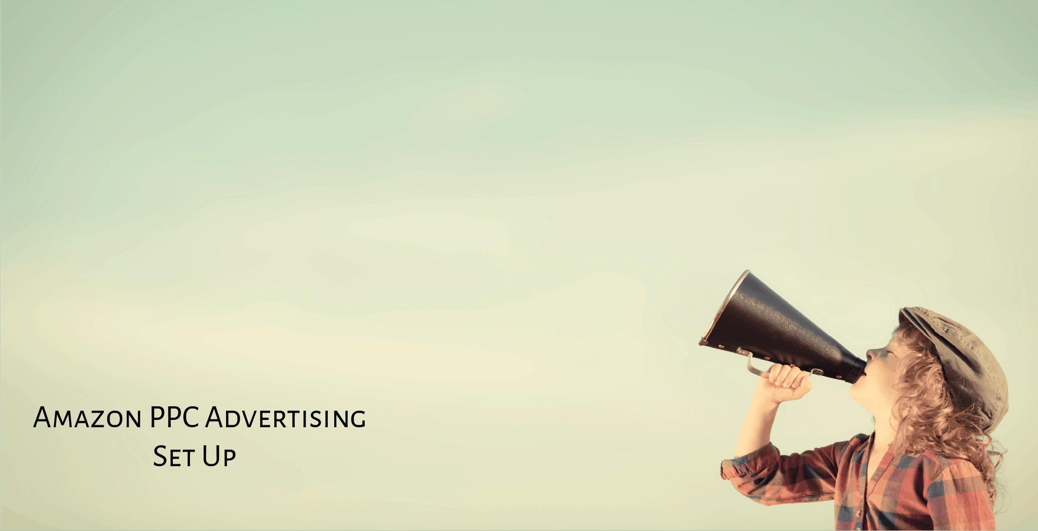 亞馬遜平台廣告設定