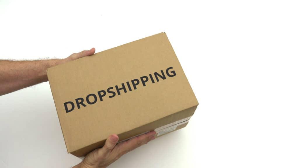 拆解IG Shop / Drop Shipping / Amazon 3種 起步電商 方式